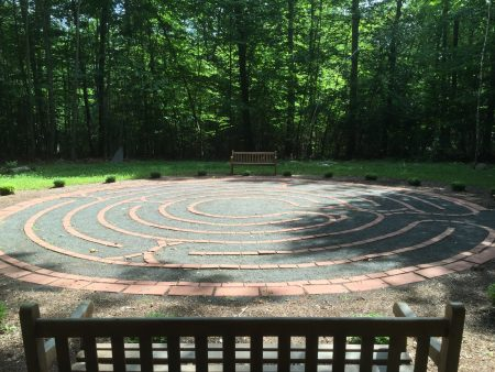 Guest House Labyrinth