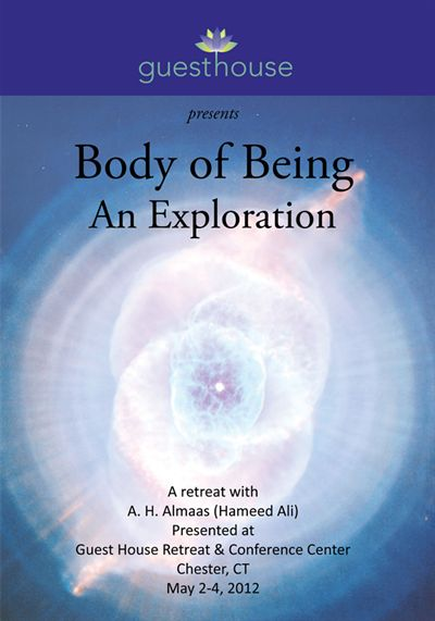DVD / Body of Being: An Exploration